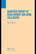 One of the Top Selling Physics Books according to YBP Library ServicesSuitable for graduate students, experienced researchers, and experts, this book provides a state-of-the-art review of the non-relativistic theory of high-energy ion-atom collisions