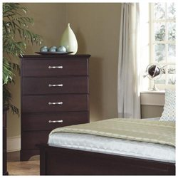 Signature Collection 5-Drawer Chest