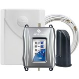 Wilson Electronics - 460101 DT 4G - Cell Phone Signal Booster for Small Home or Office