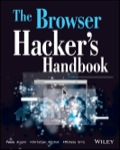 The book demonstrates not only that hackers can target your browser, but how; it shows how hackers can use your browser as a beachhead to launch attacks deep into your network