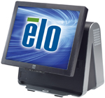 Elo 15d1 Accutouch W/ Win Xp 15d1 Accutouch 15-inch Touchcomputer W/ W