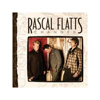 Rascal Flatts - Changed (Music CD)