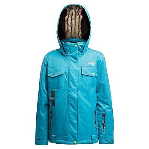 Orage Kaya Pro Girls Ski Jacket 2012