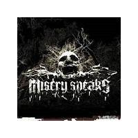 Misery Speaks - Misery Speaks EP (Music CD)