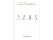 Code Dv- Undefined Binding: Paperback Publisher: Microsoft Pr Publish Date: 2000/11/11 Synopsis: A discussion of the history and future of coding theory celebrates the ingenuity of language systems and their uses from Braille and Morse code through binary codes to 32-bit operating systems