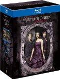 The Vampire Diaries (Seasons 1-5) - 20-Disc Box Set ( The Vampire Diaries - Seasons One to Five ) [ Blu-Ray, Reg.A/B/C Import - United Kingdom ]