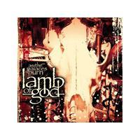 Lamb Of God - As The Palaces Burn (Music CD)