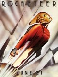 The Rocketeer Poster C 27x40 Billy Campbell Jennifer Connelly Alan Arkin