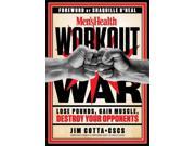 Men's Health Workout War 1