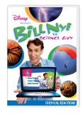 Bill Nye the Science Guy: Chemical Reactions Classroom Edition [Interactive DVD]