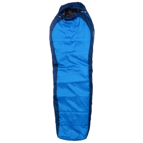 15°f Sorcerer Jr. Sleeping Bag - Mummy (for Kids)