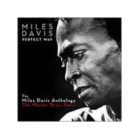 Miles Davis - Perfect Way (The Anthology - The Warner Bros. Years) (Music CD)