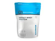Myprotein Impact Whey Protein - Chocolate Smooth 2500g