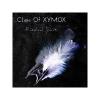 Clan of Xymox - Kindred Spirits (Music CD)