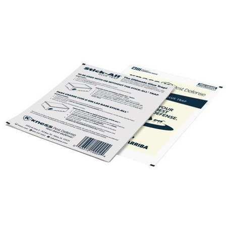KNESS 106-0-013 Glue Inserts, 4 Pk