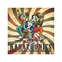 Fanfara Tirana - Kabatronics (Music CD)