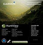 Garmin 010-12513-00 Huntview Map Card - Missouri