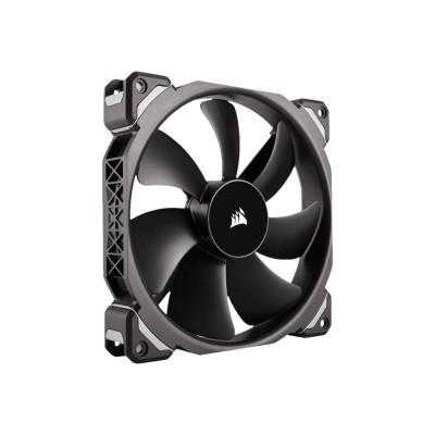 Corsair Memory Co-9050045-ww Ml Series Ml140 Pro Premium Magnetic Levitation - Case Fan - 140 Mm