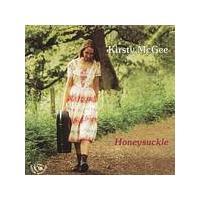 Kirsty McGee - Honeysuckle (Music CD)