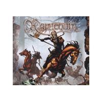 Harllequin - Hellakin Riders (Music CD)
