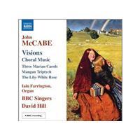 John McCabe: Visions (Music CD)