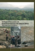 This book looks at the distribution, occurrences, potential and prospects for good governance, transparency and sustainable development of geological resources in Sub-Saharan Africa