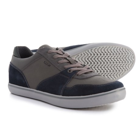 Box Sneakers - Leather (for Men)