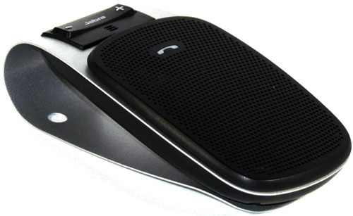 Jabra Drive 100-49000001-02 Wireless Hands-free Car Kit With Wideband, Dsp Technology - Bluetooth