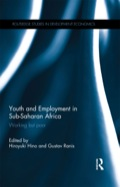 It is widely acknowledged that youth unemployment is one of the most critical challenges facing countries in Sub-Saharan Africa