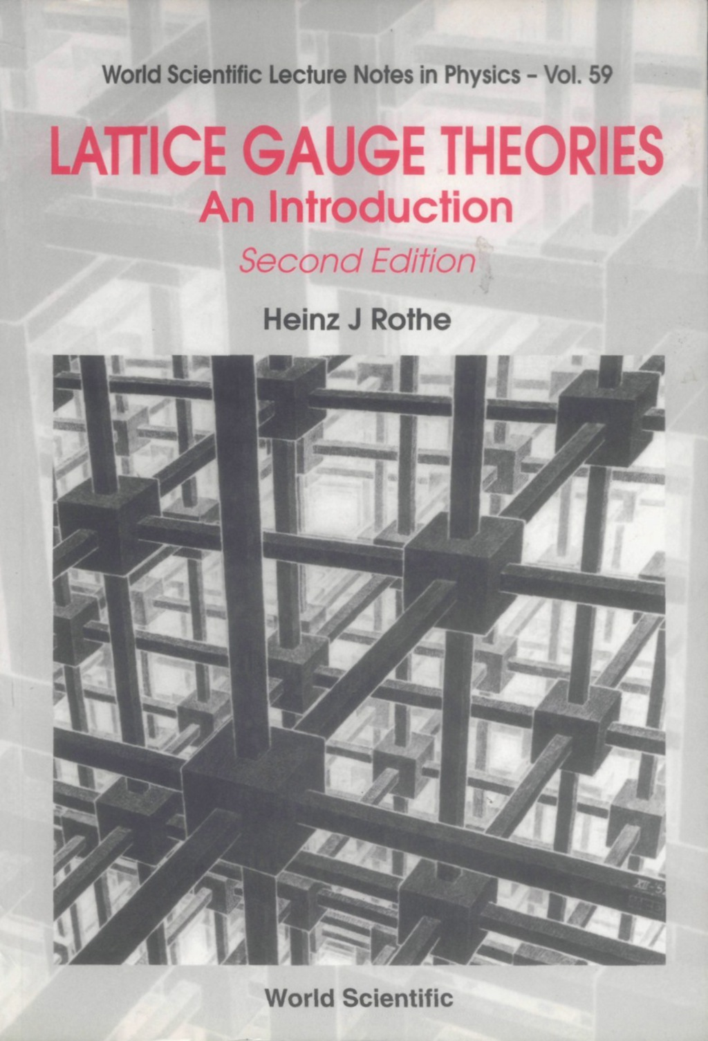 Lattice Gauge Theories (ebook)