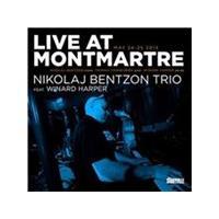 Nikolaj Bentzon Trio - Live at Montmartre (May 2013) (Music CD)