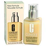 Clinique Dramatically Different Moisturizing Lotion  with Pump Very Dry to Dry Combination Skin 4.2 oz / 125 ml