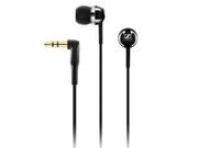 Sennheiser  Black  Cx1.00 Black  Headphone