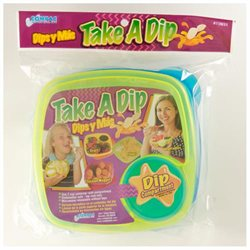 Take A Dip 2The Side Case Pack 48