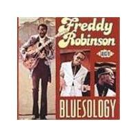 Freddy Robinson - Bluesology