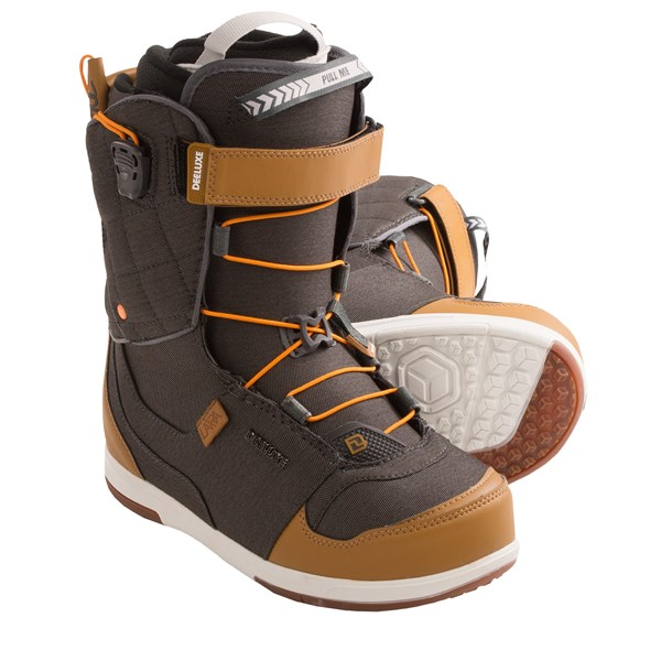 Deeluxe Ray Lara Cf Snowboard Boots (for Women)