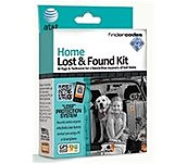 Findercodes Fch101 Home Lost And Found Kit