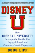 """Leadership lessons from the iconic brand you can use to drive Disney-style success In helping Walt Disney create """"The Happiest Place on Earth,"""" Van France and his team started a business revolution in 1955 that eventually became the Disney University—the employee training and development program that powers one of the most famous brands on earth"""