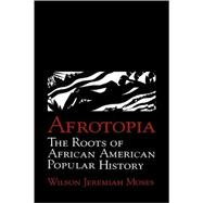 Afrotopia: The Roots of African American Popular History