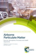 The estimated health impacts and associated economic costs resulting from airborne particulate matter are substantial