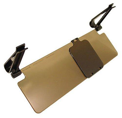 Sun Zapper Innovative Glare Shield