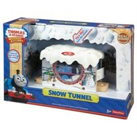 Thomas & Friends Wooden Railway Snow Tunnel By Thomas & Friends Wooden Railway
