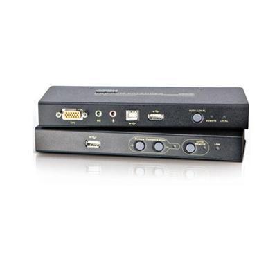 CE 800B - KVM / audio / USB extender