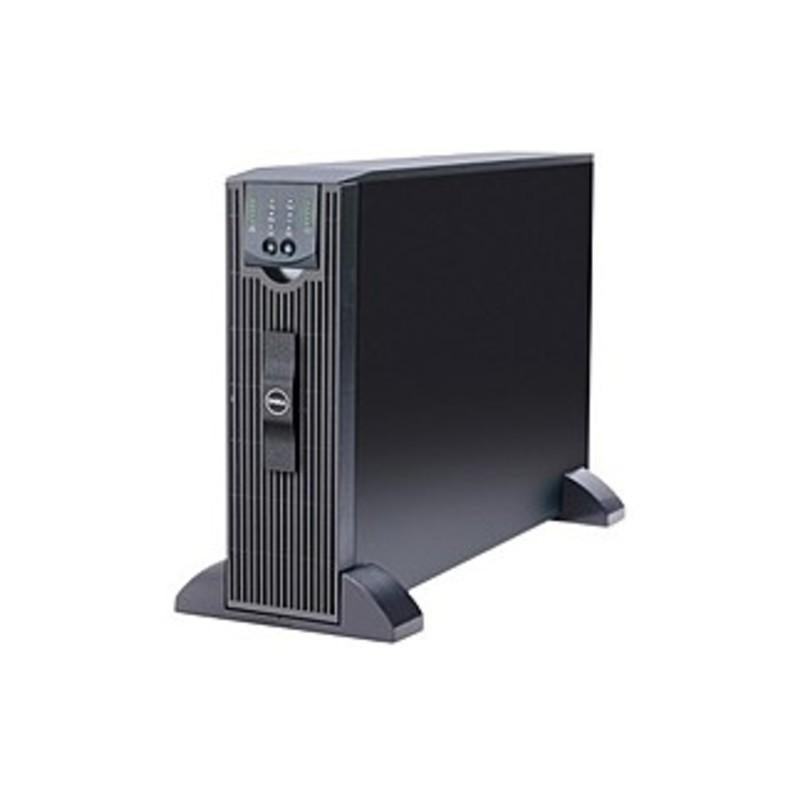 Apc By Schneider Electric Smart-ups 5000va Rack-mountable Ups - 5000 Va/3500 W - 3u Rack-mountable - 2 X Nema L6-20r, 2 X Nema L6-30r - Surge