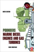 Since its first appearance in 1950, Pounder's Marine Diesel Engines has served seagoing engineers, students of the Certificates of Competency examinations and the marine engineering industry throughout the world