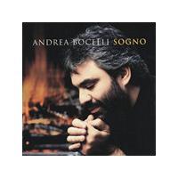 Andrea Bocelli - Sogno (Music CD)