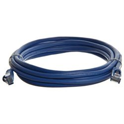 Cmple - RJ45 CAT5 CAT5E ETHERNET LAN NETWORK CABLE - 10 FT