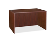 Lorell 69375 Essentials Desk 47.3
