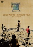 Straightener - Long Way To Nowhere Tour (2DVDS) [Japan DVD] TOBF-5724