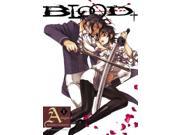 Blood  Adagio 1 (blood  )